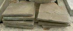画像1: 鉄平石 丹波石