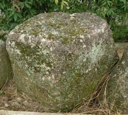 画像1: 木曽石